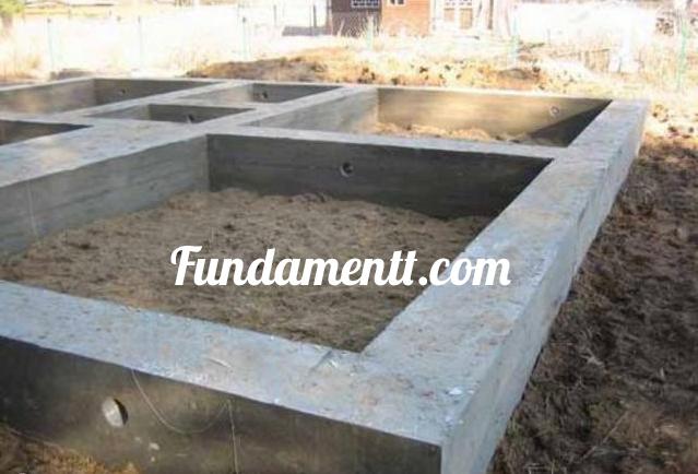 Сколько стоит бетон для фундамента
