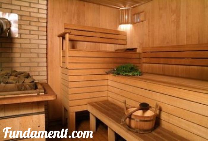Кирпичная баня своими руками внутренняя отделка