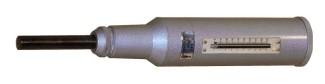 Склерометр - инструмент для определения твердости  материалов