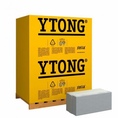 Газобетонные блоки ytong