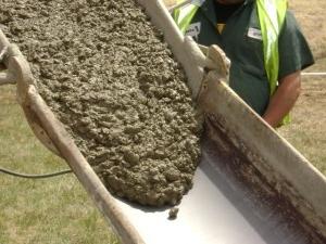 Пропорции бетона для строительства фундаментаПропорции бетона для строительства фундамента