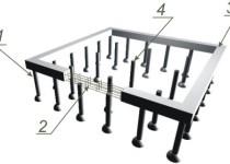 Руководство по проектированию свайных фундаментов