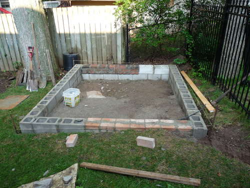 for House foundation options