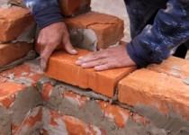 Расход цемента на кирпичную кладку