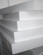 Утепление стен дома с помощью пенопласта