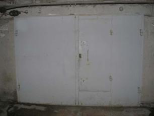 Как увеличить размеры гаражных ворот
