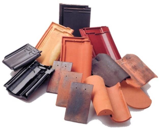 Виды материалов для наружной отделки крыши