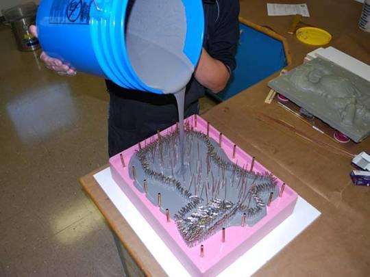 Бетонные пластификаторы