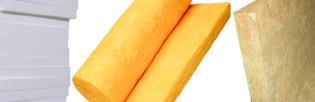 Фасадный утеплитель под штукатурку: что лучше минеральная вата или пенопласт?