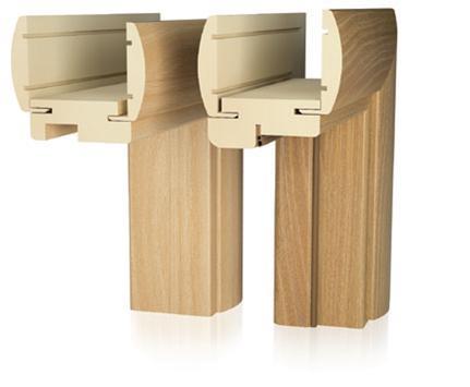 Пример конфигураци коробки под раздвижную дверь