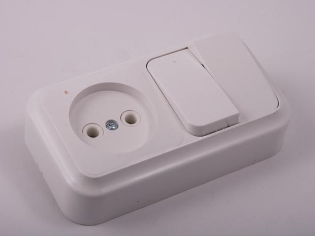 Как выбрать выключатели и розетки