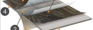 Ламинат водостойкий для кухни
