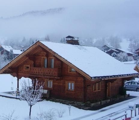 Крыша - защта отснега и мороза