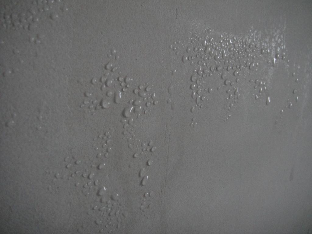 Влага и роса в квартире