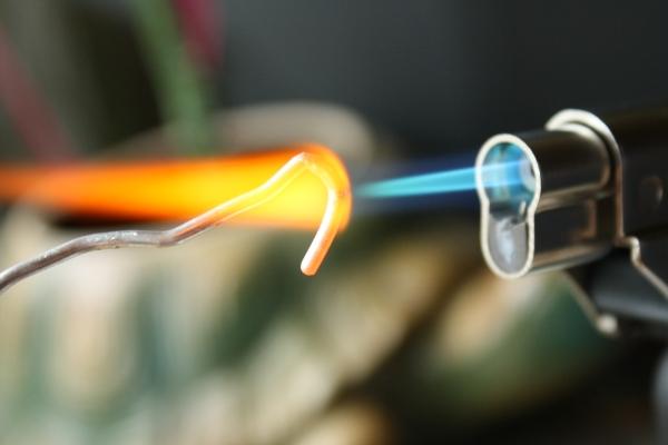 Безопасность при работе с газовой горелкой