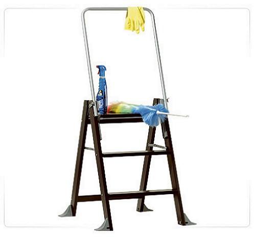 Необходимые аксессуары для мытья натяжного потолка