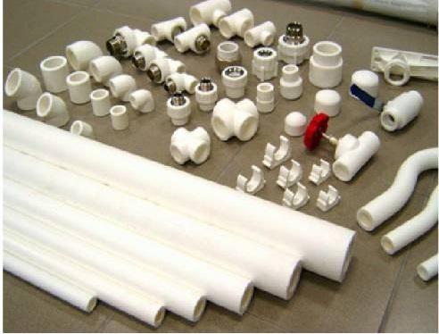 Трубы для системы обогрева