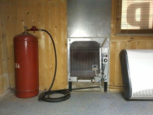 Печи - надежная и безотказная система отопления