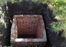 Как сделать дренажную яму