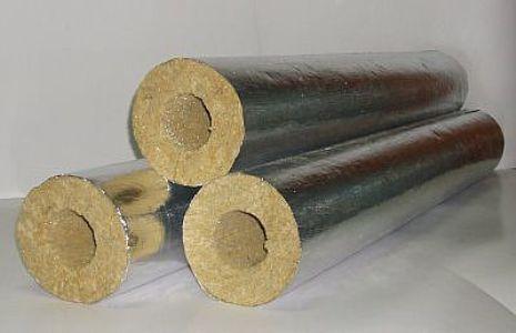 Базальтовое волокно для труб